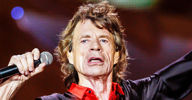 Mick Jagger Returns to the Stage after Heart Surgery