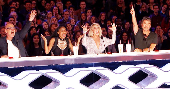 Gabrielle Union & Julianne Hough Becoming Judges Sparks a Reaction from 'America's Got Talent' Fans