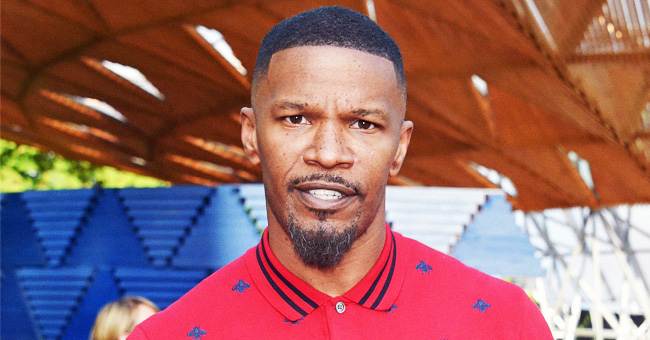 Jamie Foxx Responds to Being Seen Holding Hands with Sela Vave: 'That's Our Artist'