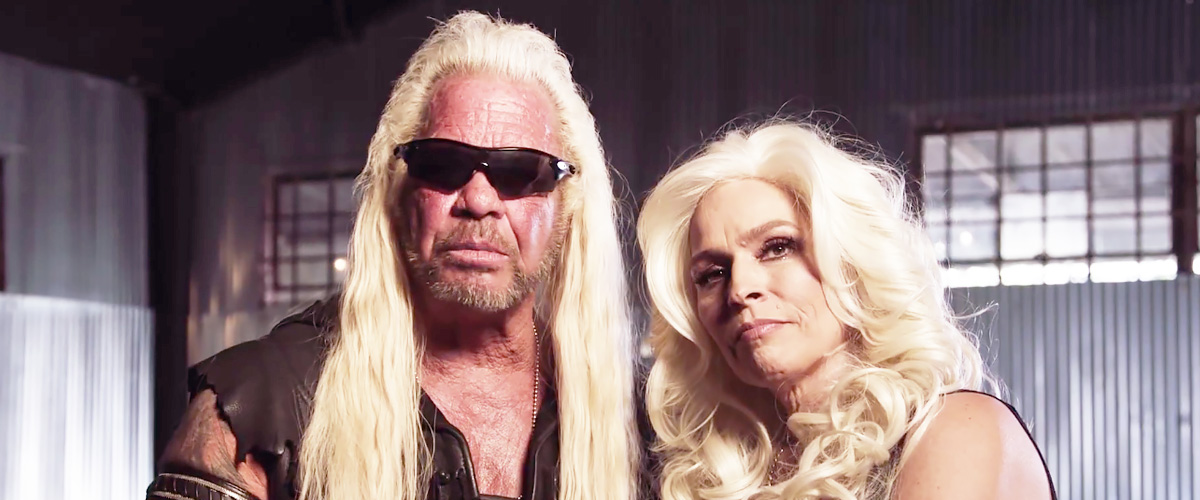 Duane 'Dog' Chapman Announces a New Season of His Show with Wife Beth Still Battling Cancer