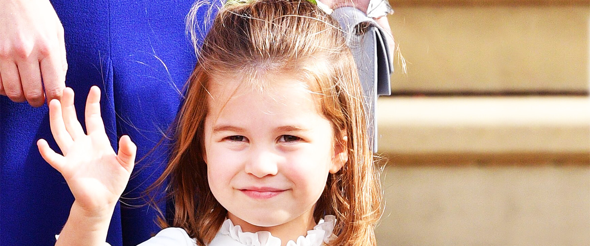 Eagle-Eyed Media Notices Princess Charlotte's Hair Changes during Trooping the Colour