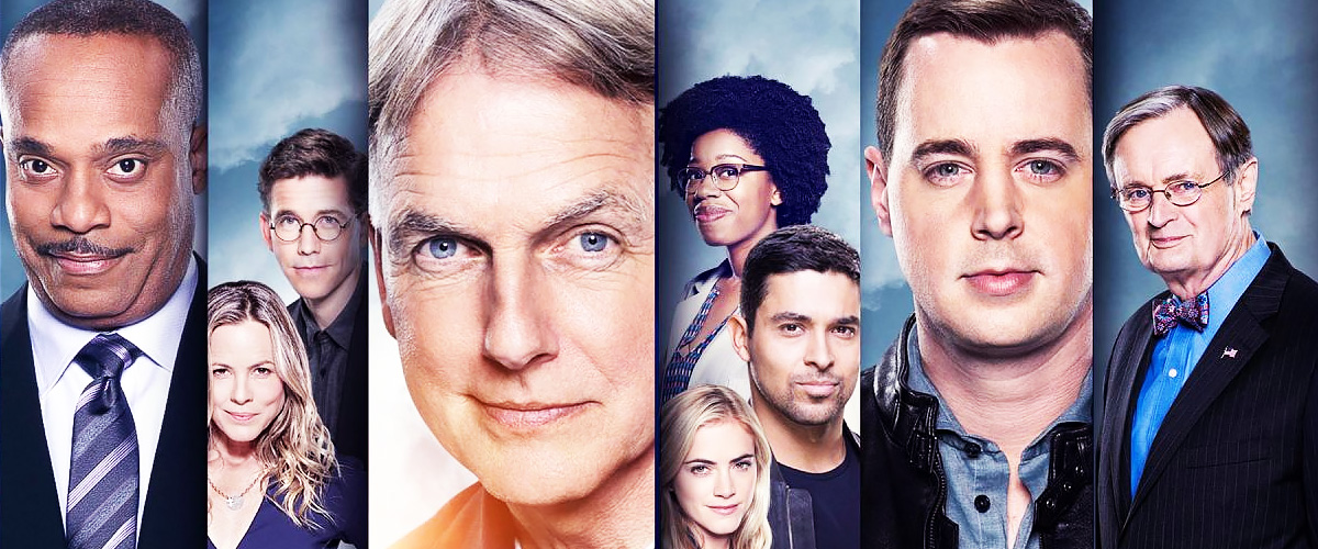 NCIS Reveals Season 17 Premier Date, but Fans Ask Why Ziva Is Missing from the Poster