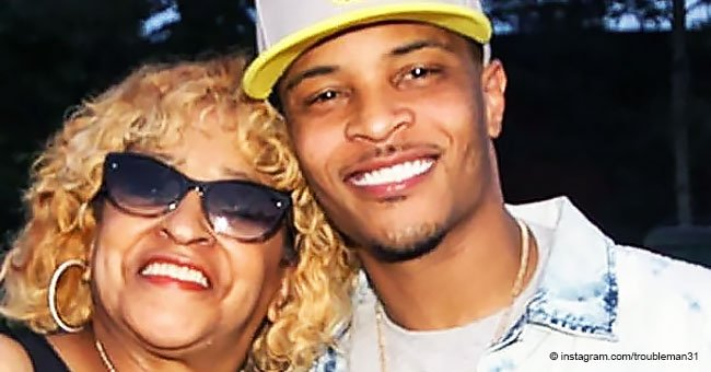 T.I. Shares Heartbreaking Message after 'True Atlanta Legend' Sister Precious Passes Away