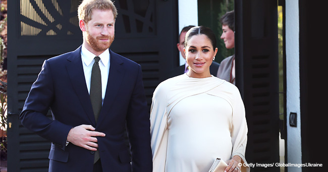 Here's How Statistics Might Reveal the Date Meghan Markle Will Give Birth