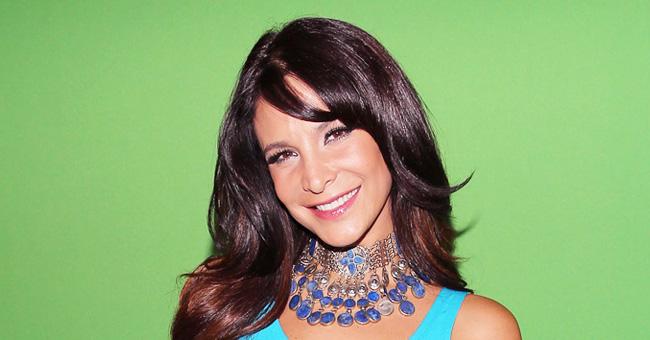 Luciana, hija de la fallecida Lorena Rojas, se parece cada día más a su mamá
