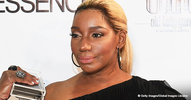 NeNe Leakes Slams 'Sneaky' Cynthia Bailey, Claims 'RHOA' Cast Are Co-Workers Not Friends