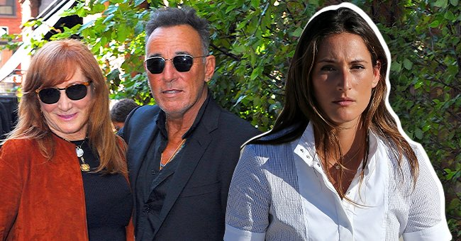 Bruce Springsteen's Daughter Jessica Springsteen Won Olympic Silver – Facts about Life & Relationship with Dad