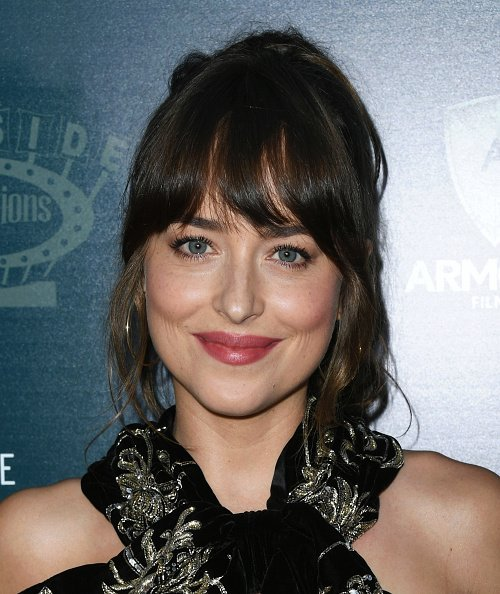 """Dakota Johnson attends the LA Special Screening Of Roadside Attractions' """"The Peanut Butter Falcon"""" at ArcLight Hollywood on August 01, 2019, in Hollywood, California. 