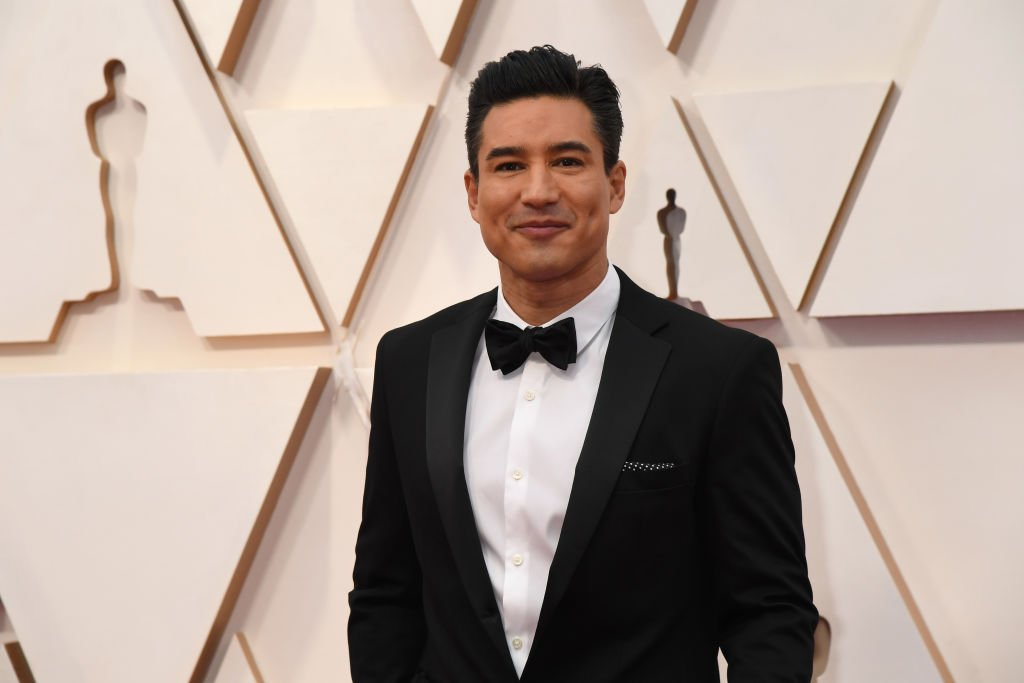 Mario Lopez pictured at the 92nd Annual Academy Awards, 2020, Hollywood, California. | Photo: Getty Images