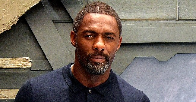 Idris Elba Fans Ask Actor to Give Regular Updates on His Condition after Coronavirus Diagnosis