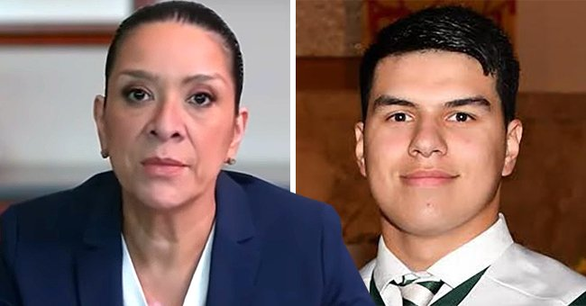 Judge Esther Salas Returns to Work Months after Her Son Daniel Anderl Was Murdered