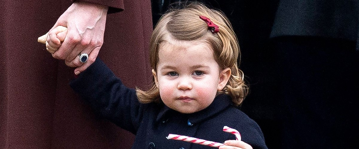 Little Royals: How Prince William's Kids Have Changed and Grown since Birth (Photo Spree)
