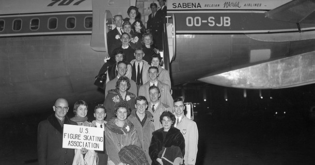 Owen Family Died 60 Years Ago — Inside Plane Crash That Killed Entire US Figure Skating Team