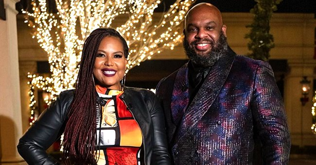 Pastor John Gray Admits to Marital Missteps in a Tribute to His Wife on Their 10th Anniversary