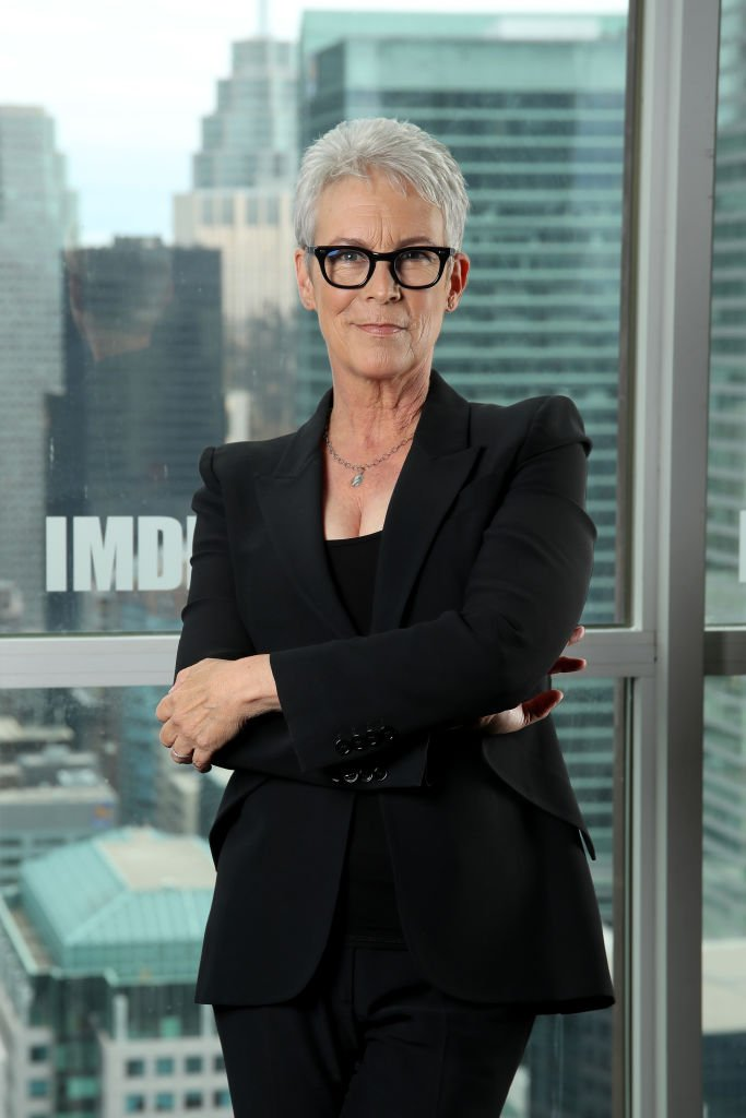 Jamie Lee Curtis attends The IMDb Studio Presented By Intuit QuickBooks. | Photo: Getty Images