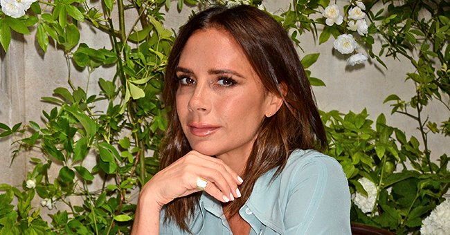 Victoria Beckham Honors Spice Girls & Eva Longoria on International Women's Day — See Her Posts