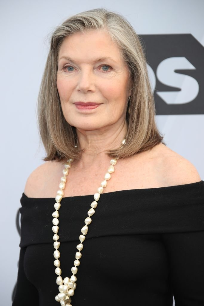 Susan Sullivan attends the 25th annual Screen Actors Guild Awards in Los Angeles in January 2019 | Photo: Getty Images