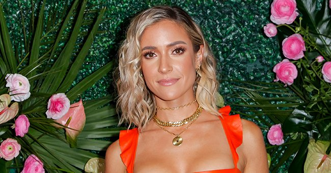 Kristin Cavallari Optimistic about Her Next Chapter after Making Difficult Decision to Divorce