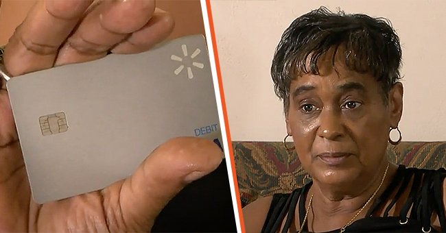 Laurette Turner shared how her bank failed to refund her money, making her wait for weeks.   Photo: YouTube.com/nbc12richmond