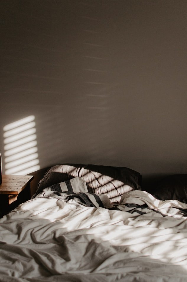 I woke up to find that my mother was gone | Source: Unsplash