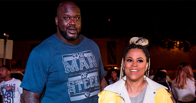 Shaq & Shaunie O'Neal's Daughter, 13, Is Already 6'3 & Rules the Basketball Court like Her Dad