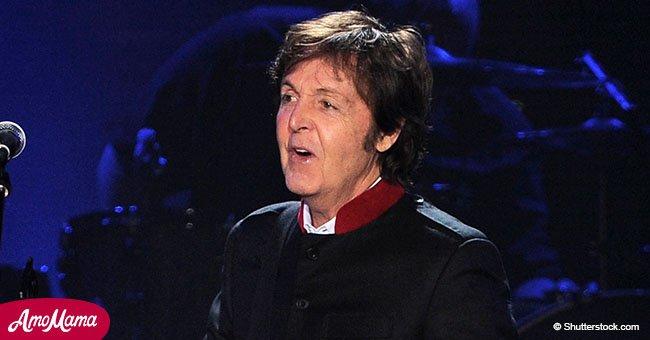 Paul McCartney shamelessly admits how he and John Lennon 'pleasured' themselves