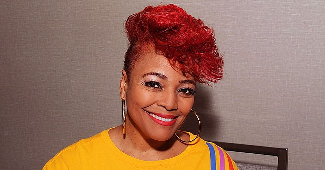Kim Fields Shows Younger Sister Alexis in Rare Family Snaps as She Celebrates Her 39th Birthday
