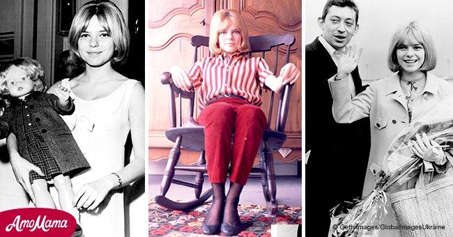 France Gall: 5 chansons de la chanteuse qui ont une histoire inhabituelle
