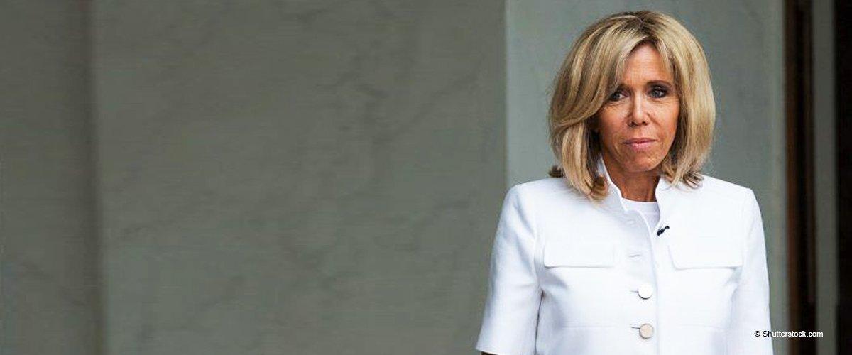 """""""Vous devez arrêter maintenant"""" : comment Brigitte Macron a arrêté son mari après la fusillade à Strasbourg"""