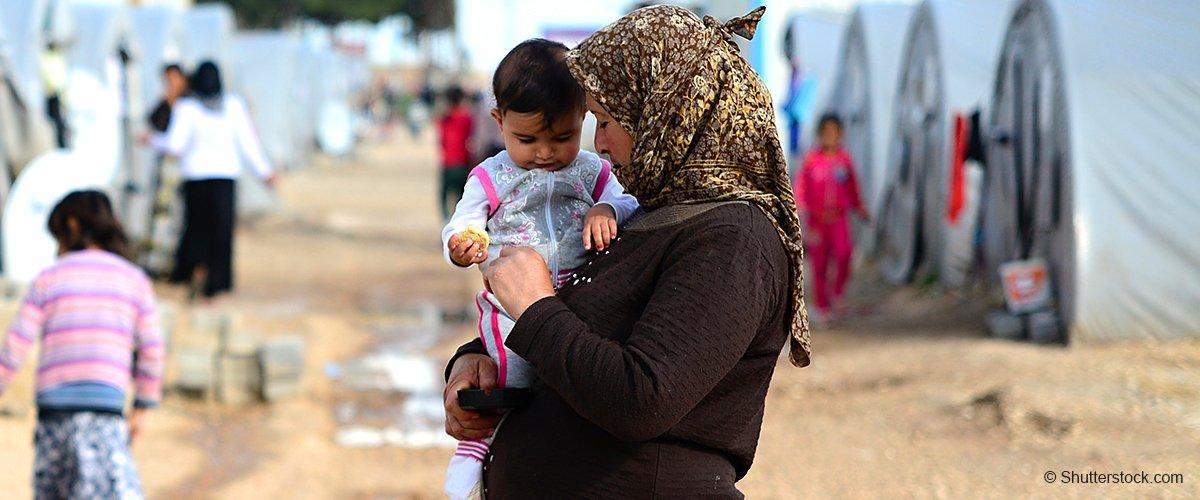 Une avocate djihadiste raconte comment les enfants vivent en Syrie et pourquoi ils devraient être ramenés chez eux