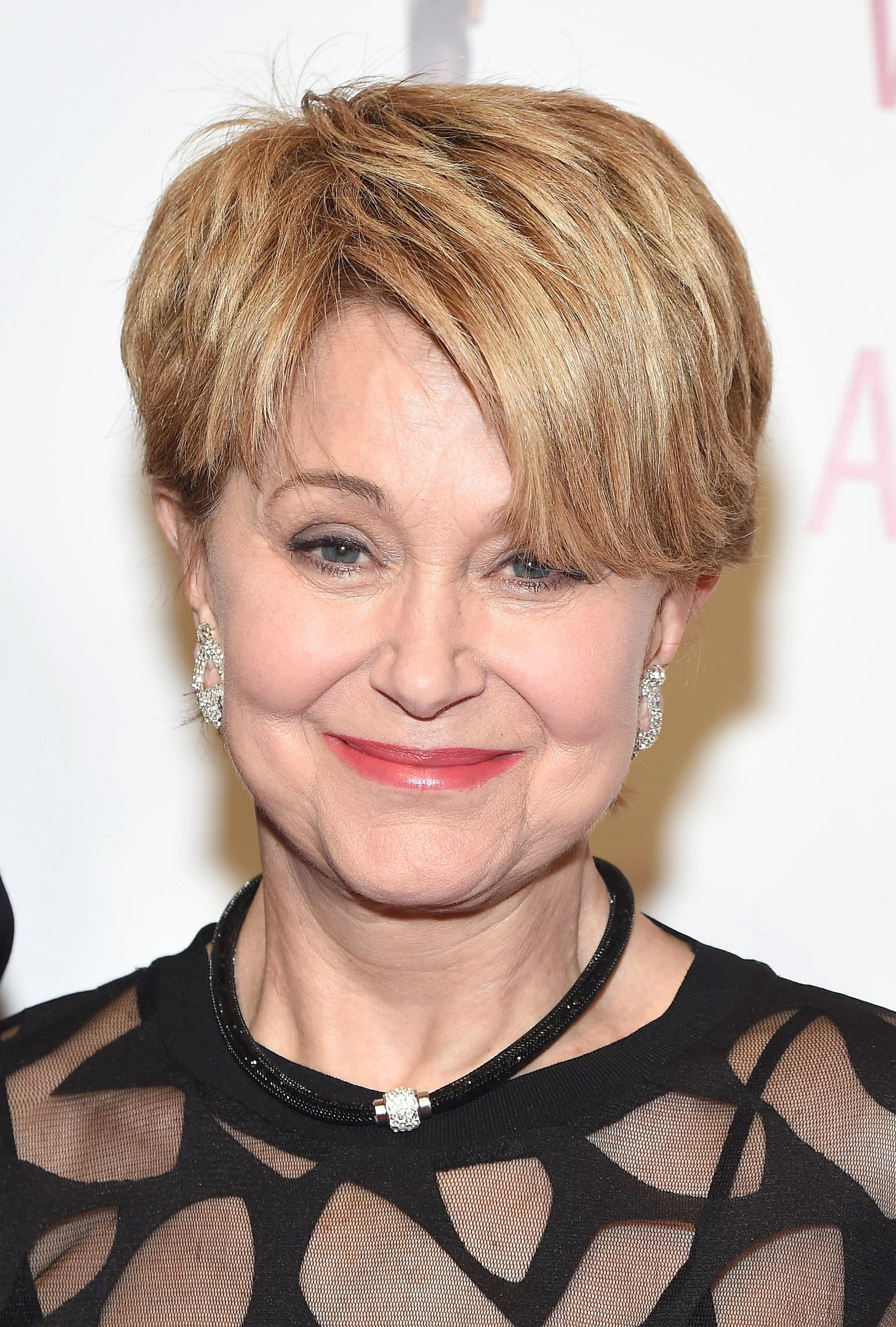 Jane Pauley on February 11, 2018 in New York City | Source: Getty Images
