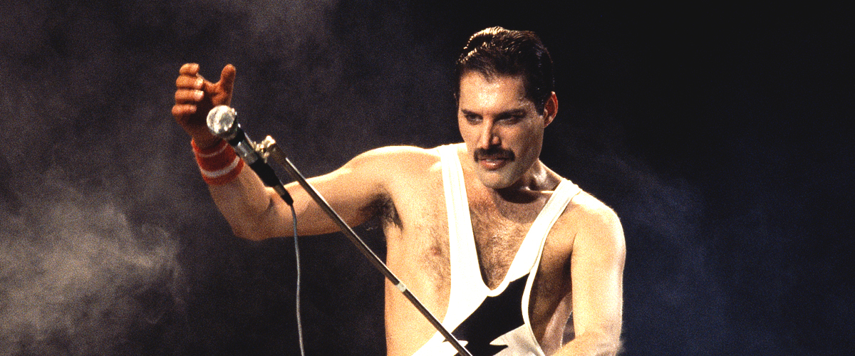 15 Facts About Freddie Mercury's Whirlwind Life & Career