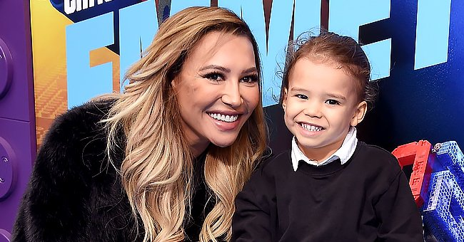Hollywood Life: Naya Rivera's Son Josey, 5, Has High Chance to Win Wrongful Death Lawsuit