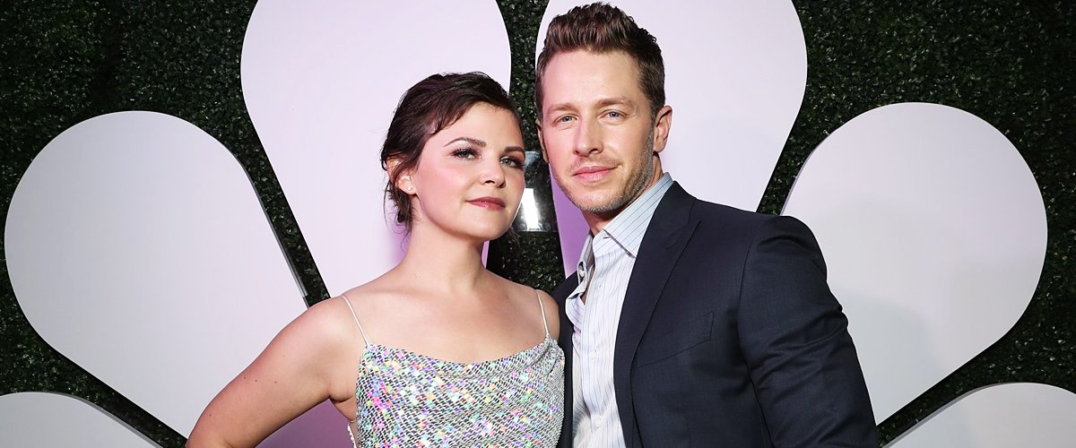 Josh Dallas and Ginnifer Goodwin Are Doting Parents of 2 Sons — inside Their Dreamy Family
