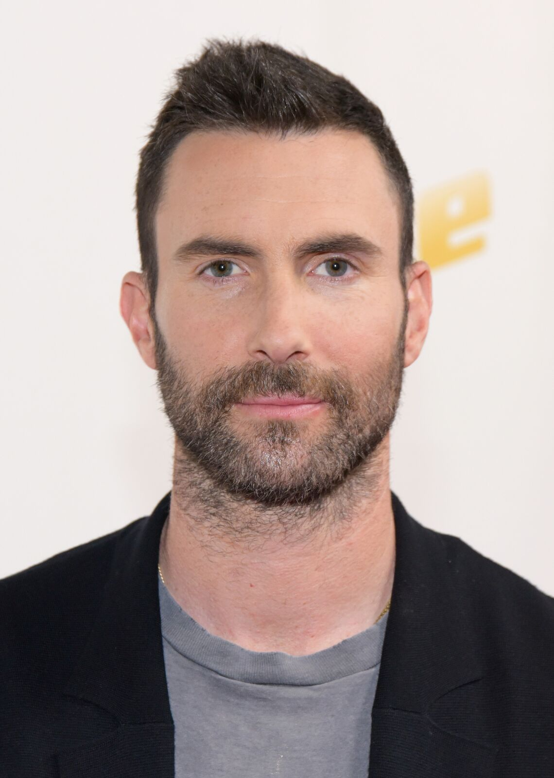 Adam Levine attends NBC's 'The Voice' Season 14 taping on April 23, 2018 in Universal City, California | Photo: Getty Images