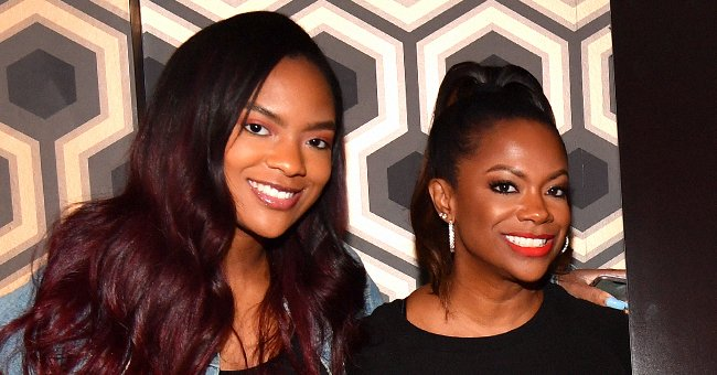 Kandi Burruss Gets Teen Daughter Riley a $5,500-A-Month NYC Apartment during Her Internship on RHOA