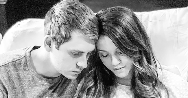 Joy-Anna Duggar Dealing with the Pain of Her Miscarriage