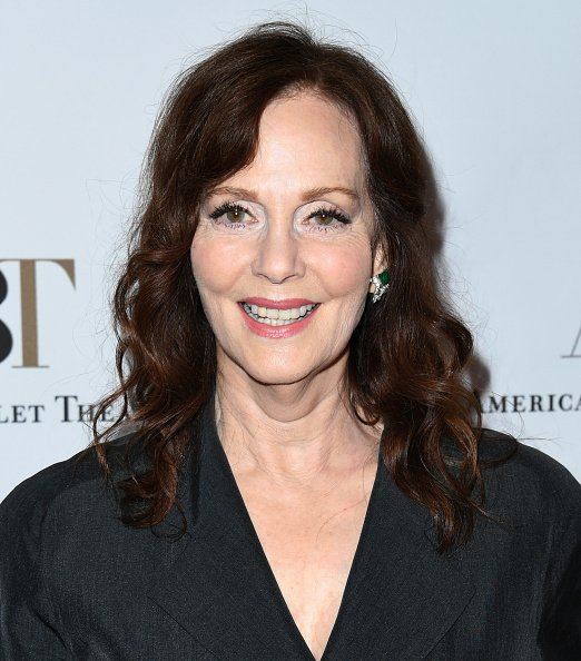 Lesley Ann Warren at The Beverly Hilton Hotel on December 16, 2019 in Beverly Hills, California. | Photo: Getty Images