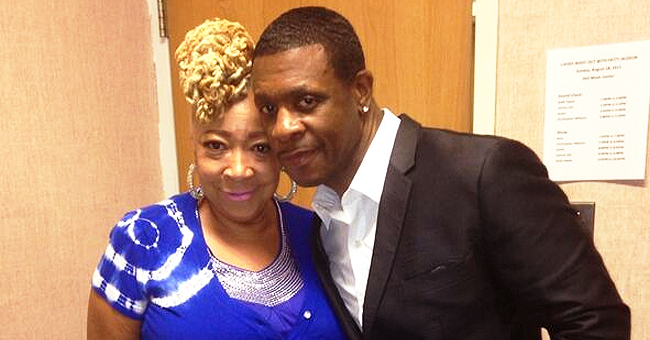 Title Track from Keith Sweat's Breakthrough Album 'Make It Last Forever' Was Inspired by Mom