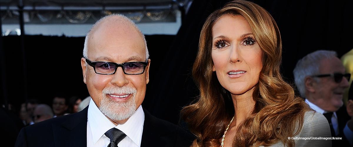Grande annonce de Céline Dion en mémoire de son défunt mari René Angelil