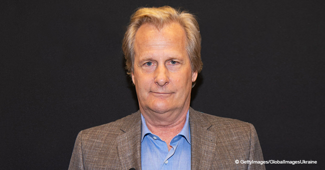 Jeff Daniels' Son Grew up into a Handsome Man and Now Follows in His Dad's Footsteps