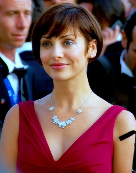 Natalie Imbruglia at the Cannes Film Festival in Cannes, France | Source: Wikimedia Commons/ Georges Biard, Natalie Imbruglia Cannes, CC BY-SA 3.0