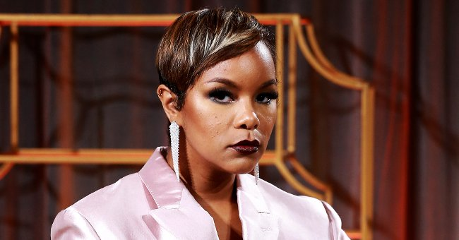 LeToya Luckett Reveals She Slept in a Car after 'Destiny's Child' Exit — Watch the Emotional Video