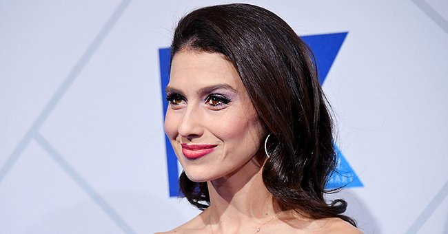 Pregnant Hilaria Baldwin Sees Inspiration in Rallies and Hopes Her Kids Will Grow up in Peace