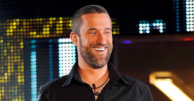 E! Online: Glimpse Inside Dustin Diamond's Last Moments Before His Death From Stage 4 Cancer