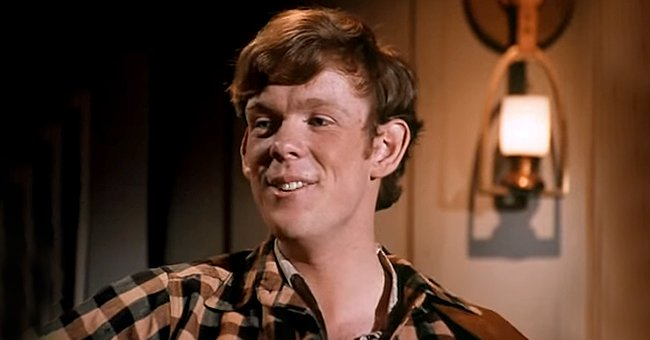 Jon Walmsley from 'The Waltons' Looks Unrecognizable 64-Years-Old