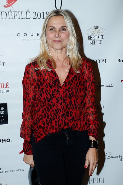 Sophie Favier at the Marriot Hotel on November 16, 2018 in Paris, France.  |  Photo: Getty Images