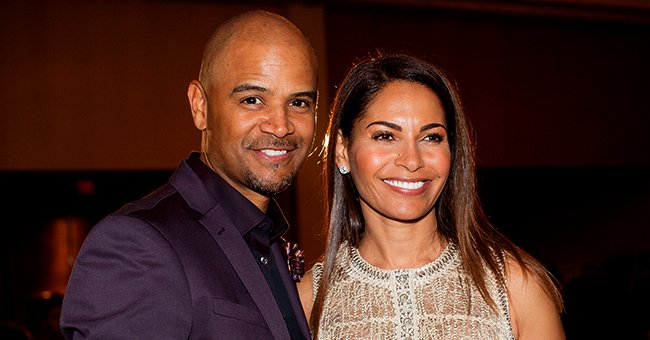 Here's How Dondré Whitfield & Salli Richardson Celebrated Their Daughter's 16th Birthday