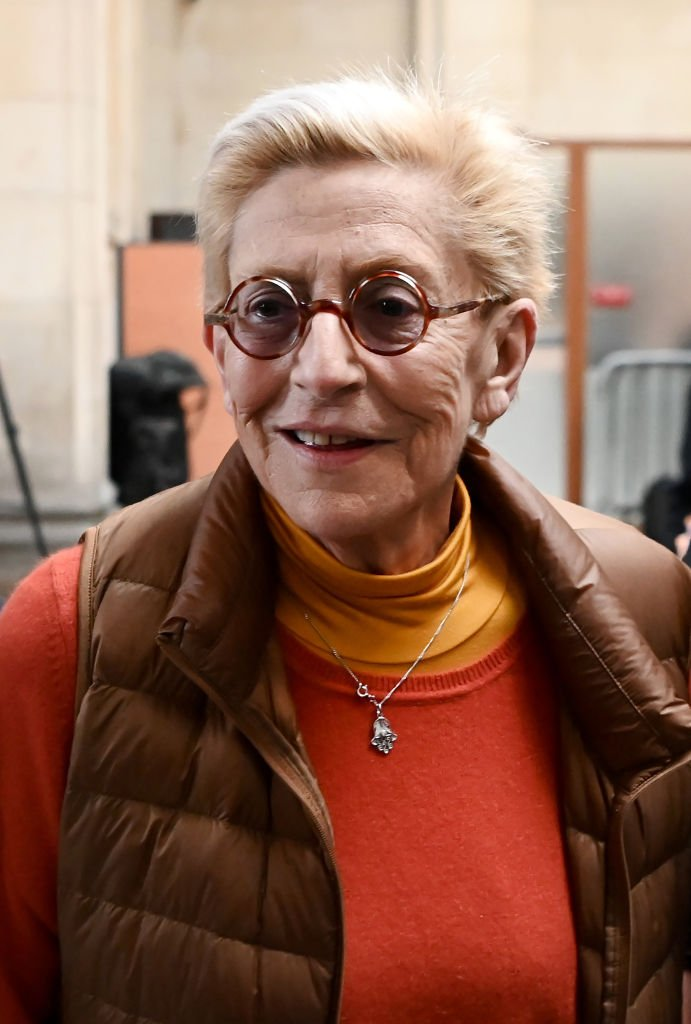 Isabelle Balkany.   Photo : Getty Images
