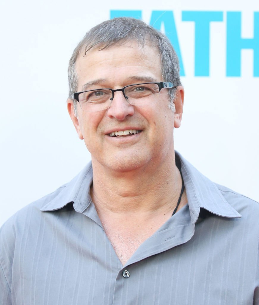 """Allen Covert attends the Los Angeles special screening of Netflix's """"Father Of The Year"""" held at ArcLight Hollywood 